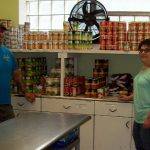 St. Mary's Carondelet Community Fund supports 12 Amsterdam-area agencies