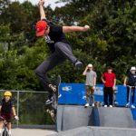 Saratoga skaters welcome steps toward renovated skatepark