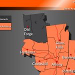 Heat Advisory issued for Capital Region Wednesday; Excessive Heat Watch for Thursday