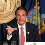 Cuomo urges counties, schools, hospitals to take steps to slow COVID