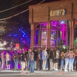 Earlier closing time? Saratoga Springs City Council to consider asking county to close bars at 2 a.m...