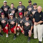 These Goodfellas take fun seriously; team plays in the All American Sports Recreation men's adult so...