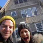 Greenwich schoolhouse, homes in Amsterdam and Fort Plain featured on HGTV's 'Cheap Old Houses'