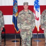Clifton Park officer to lead staff at state's joint military HQ