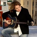 Diana Jones sings of plight of refugees; will perform at Caffe Lena