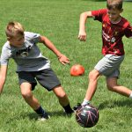 Glenville, youth sport organizations to discuss use of community fields