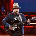 Zac Brown Band cancels SPAC show after Zac tests positive for COVID-19