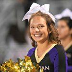 Images: CBA football tops La Salle (11 photos)