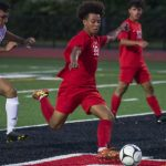 Images: Mechanicville defeats Stillwater in boys' soccer (9 photos)