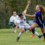 Images: Gloversville, Johnstown soccer teams meet in doubleheader (10 photos)