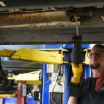 No immediate relief seen as auto repairs continue to go on wait list