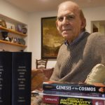 Niskayuna man believes he solved mystery of the universe