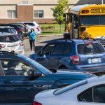 Duanesburg school district proposing bus loop for elementary school