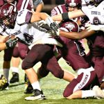 Gloversville football drops Lansingburgh for second road win of the year