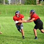 Schenectady football returns from quarantine, readies for Shaker
