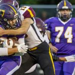 Ballston Spa football hoping to sustain early momentum