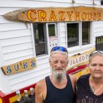New mobile barbecue in the Schenectady