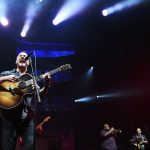 REVIEW: Dave Matthews Band performance worth the wait