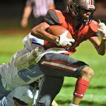High schools: Niskayuna football defeats Columbia