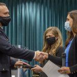 Niskayuna swears in new police chief