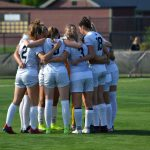 Saint Rose women's soccer quickly moves to No. 3 in Division II