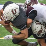 College notes: Union football up to No. 12 in national poll