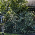 Woman, 86, died in East Glenville house fire