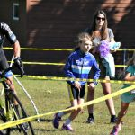 Images: Sunday's NOMACX 2021 cross-country bicycle race at Collins Park in Scotia (10 photos)