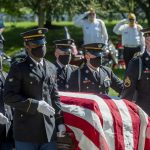 Images: Walter A. Smead, Saratoga County resident killed in Korean War, laid to rest 70 years later ...