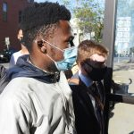 Saratoga BLM activists, supporters continue to press officials on arrests