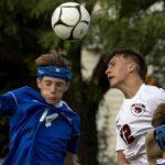 Northville, OESJ play to draw in battle of unbeaten boys' soccer teams