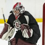 Hudson Falls native Murphy happy that he transferred to Union College hockey