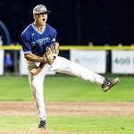 Summer in the Cape Cod League pays off big-time for Amsterdam grad Stanavich