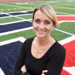 Schenectady names Michaela McBride Miranda, a Mechanicville graduate, as new high school athletic di...