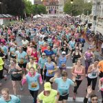 Freihofer's Run for Women back to in-person competition on Saturday