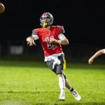 High schools: Niskayuna football beats Ballston Spa