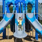 Glenville gets first inclusive playground