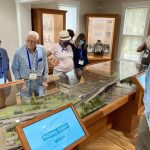 History and recreation meet on the state Canal System