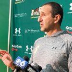 Siena women's basketball starts preseason