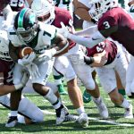 College notes: Union's Cavallo makes D3football.com Team of the Week