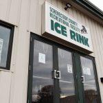 Public skate open again in Glenville