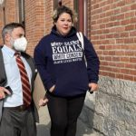 Another protester surrenders to Saratoga Springs Police Department