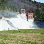 Conklingville Dam in line for first major overhaul in 91 years