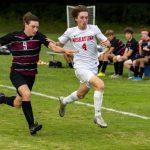 High Schools: Niskayuna boys' soccer beats Burnt Hills-Ballston Lake 3-0