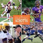 The Parting Schotts Podcast: Talking Union football, high school football, UAlbany-Syracuse football...