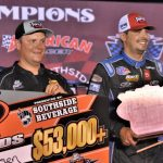 Friesen makes the right moves to win Fonda 200