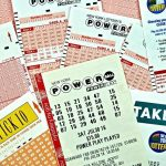Lottery: Ticket worth nearly $24,000 sold in Mechanicville; Sunday's Take 5 Midday drawing