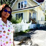 Schenectady resident in need of lead pipe replacement using neighbor's water