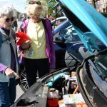 Schenectady, a 'destination' for electric vehicle owners, holds EV fair