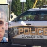 Police: Man carjacks woman, her young child, at gunpoint in Canajoharie, leads police on 30-mile Thr...